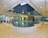 Danubius Health Spa Resort Margitsziget: Rekreační pobyt 2 noci
