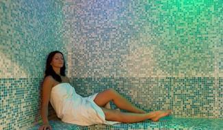 Parkhotel na Baračke: Relaxační pobyt 2 noci