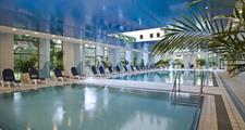 Danubius Health Spa Resort Helia: Rekreační pobyt 2 noci