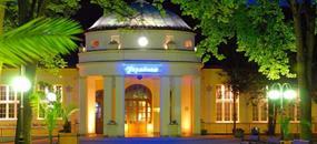 Lázeňský Dům Wielka Pieniawa