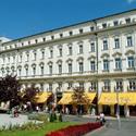Danubius Hotel Rába City Center: Rekreační pobyt 4 noci
