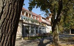 Lázeňský Dům Jan Kazimierz