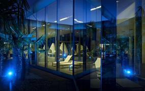 Mjus World Resort & Thermal Park: Rekreační pobyt 5 nocí