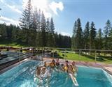 Ski & Wellness Residence Družba: Relaxační pobyt s polopenzí 5 nocí