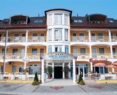Hotel Venus: Rekreační pobyt 2 noci ***