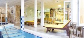 Hotel Venus: Rekreační pobyt 3 noci