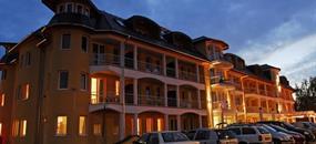 Hotel Venus: Rekreační pobyt 5 nocí