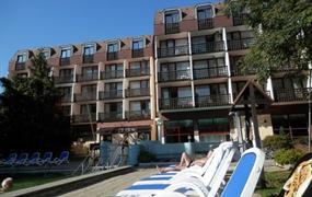 Danubius Health Spa Resort Sárvár: Akční pobyt 3 noci