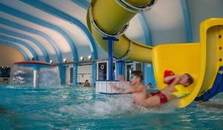 Hotel Sorea Titris: Wellness pobyt 3 noci