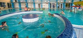 Hotel Sorea Titris: Wellness pobyt 4 noci