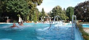 Danubius Health Spa Resort Sárvár: Rekreační pobyt 4 noci