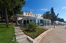 Hotel Jadran: Rekreační pobyt 5 nocí