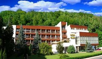 Hotel Flóra: NEJEN Víkendový pobyt pro každého 2 noci