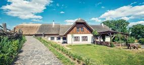 Hotel Skanzen: Rekreační pobyt 4 noci