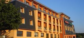 Wellness hotel Panorama: Rekreační pobyt 6 nocí