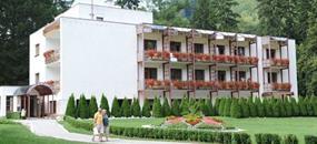 Hotel Malá Fatra: Rekreační pobyt 4 noci