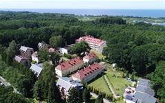 Rekreační středisko Podczele II