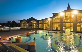 Hotel Park Inn: Rekreační pobyt 5 nocí