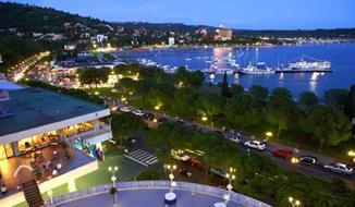 Hotel Riviera: Rekreační pobyt 3 noci