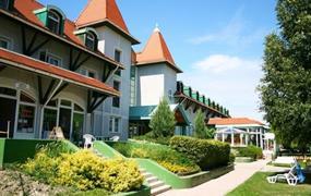 Thermal Hotel superior Mosonmagyaróvár: Rekreační pobyt 5 nocí