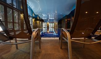 Wellness Hotel Borovica: Romantický pobyt 3 noci