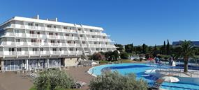 Hotel Olympia: Rekreační pobyt 5 nocí