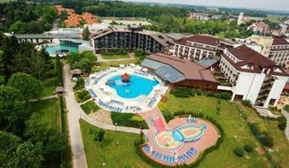 Hotel Termal: Rekreační pobyt 3 noci