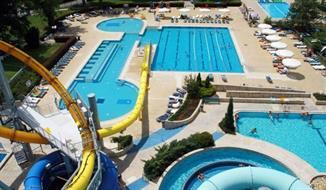 Hotel Termal: Rekreační pobyt 5 nocí