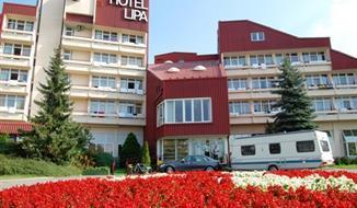 Hotel Lipa: Rekreační pobyt 3 noci