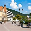 Slovakia: Seniorský pobyt 6 nocí **