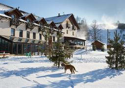 Hotel Kempa, Bukovec, ČR: Pobyt na 1 noc se snídaní
