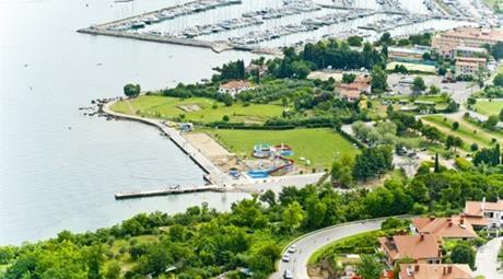 San Simon Resort : Rekreační pobyt 6 nocí