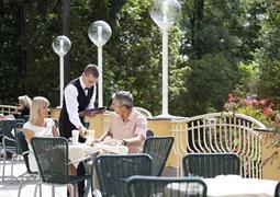 Lázeňský hotel Vltava: Minirelax 2 noci