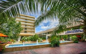 Hotel Esplanade Ensana Health Spa (Danubius Health Spa Resort Esplanade)