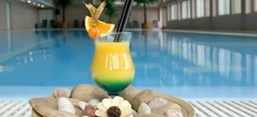 Hunguest Hotel Bál Resort: 4=3 Akční pobyt 4 noci