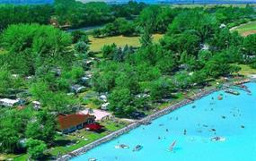 Hunguest Hotel Bál Resort: Rekreační pobyt 3 noci