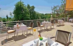 Hunguest Hotel Bál Resort: Rekreační pobyt 4 noci