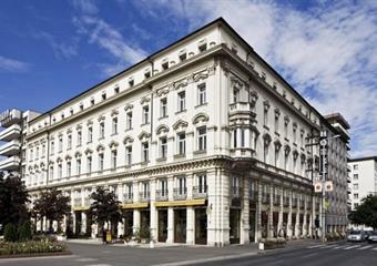 Danubius Hotel Rába City Center: Velikonoční pobyt 2 noci