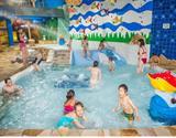Wellness hotel Babylon: Pobyt se vstupem do aquaparku 5 nocí