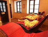 Zlatá Hvězda: Víkendový relax v Třeboni 2 noci