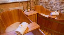 Horský hotel Excelsior: Romantický balíček 2 noci