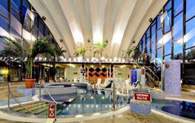 Hunguest Hotel Béke: Rekreační pobyt 5 nocí