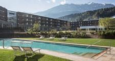 Falkensteiner Hotel & Spa Carinzia: Rekreační pobyt 2 noci