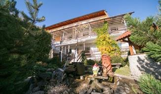 Zelený dom: Rekreační pobyt 4 noci