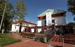 Drava Hotel Thermal Resort: Rekreační pobyt 5 nocí