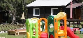 Bungalovy Jasná: Rekreační pobyt 2 noci