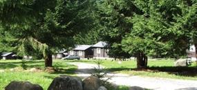 Bungalovy Jasná: Rekreační pobyt 4 noci