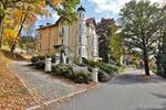 Villa Regent: Relaxační pobyt 2 noci