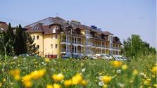 Wellness Hotel Aphrodite: Rekreační pobyt 2 noci