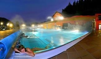 Hotel Choč: AQUA-VITAL pobyt - 2 noci
